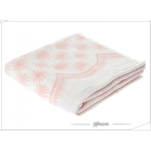 Полотенце Аrya Demet (розовое)
