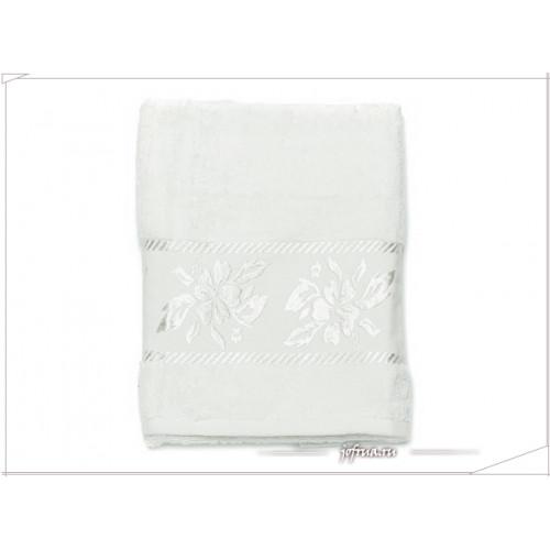 Полотенце Аrya Lauren (белое)
