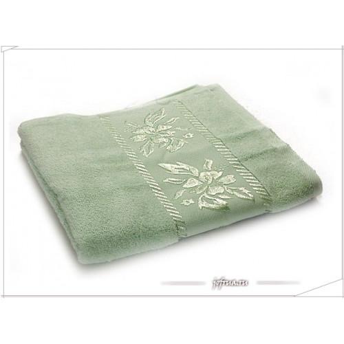 Полотенце Аrya Lauren (зеленое)