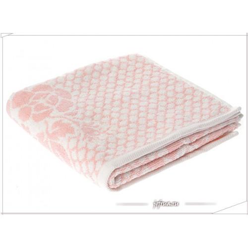 Полотенце Аrya Sibel (розовое)