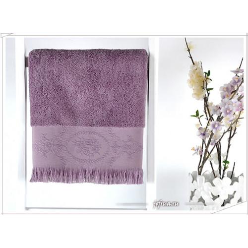 Полотенце Irya Blenda (фиолетовый)