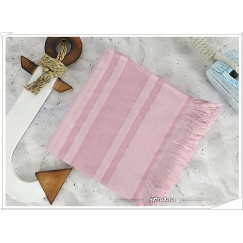 Полотенце Irya Derin (розовое)