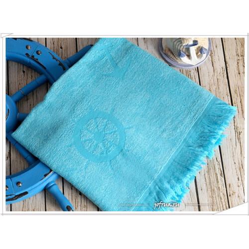 Полотенце Irya Seaside (голубое)