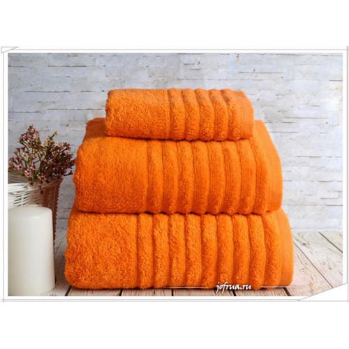 Полотенце Irya Wella (оранжевое)