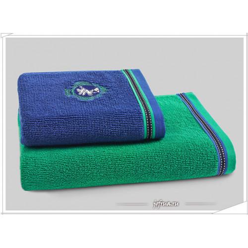 Полотенце Soft Cotton Pegasus (синее)