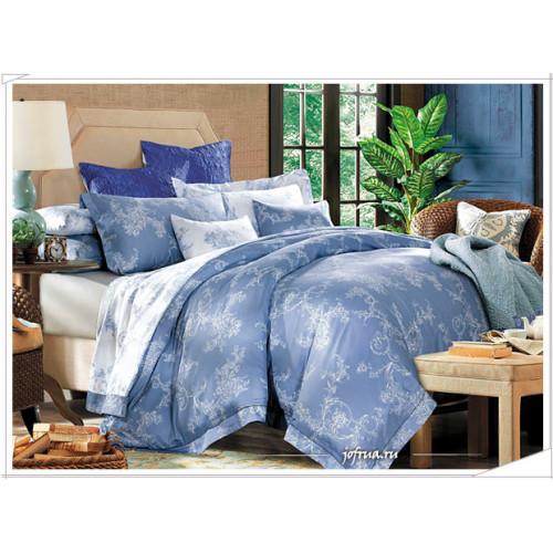Постельное белье Arya Duera (голубое) 1.5-спальное