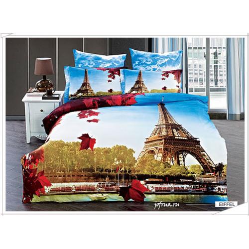 Постельное белье Arya Eiffel
