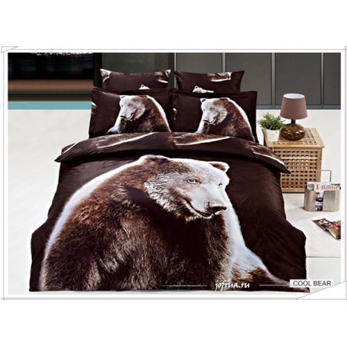 Постельное белье Arya Медведь