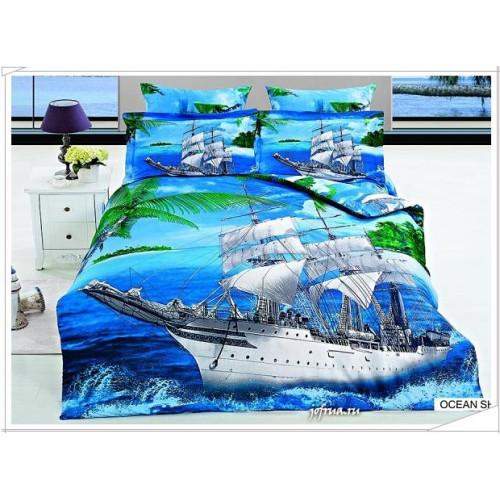 Постельное белье Arya Ocean Ship