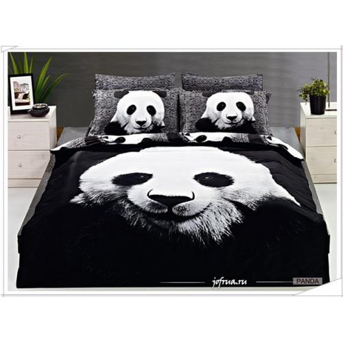 Постельное белье Arya Panda