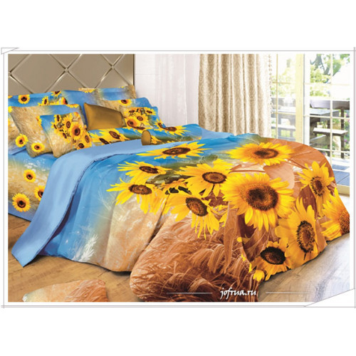 Постельное белье Arya Sun Flower