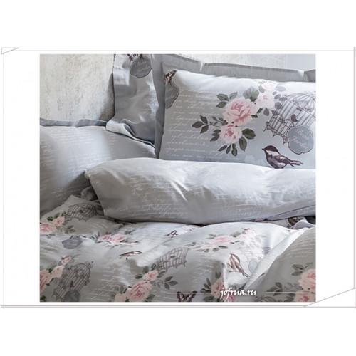Постельное белье Karaca Home Davy 1.5-спальное