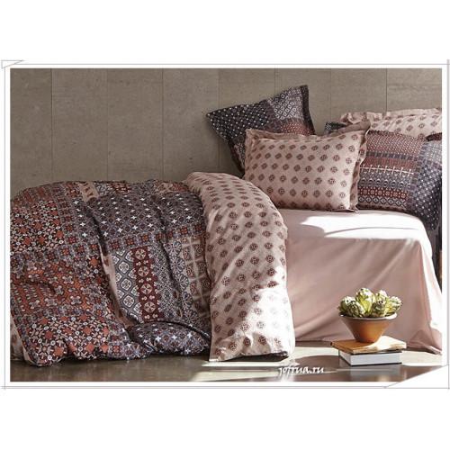Постельное белье Karaca Home Elly 1.5-спальное