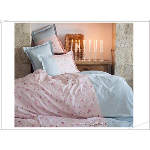 Постельное белье Karaca Home Meri (розовое)