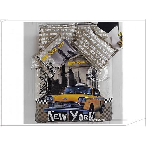 Постельное белье Karaca Home New York