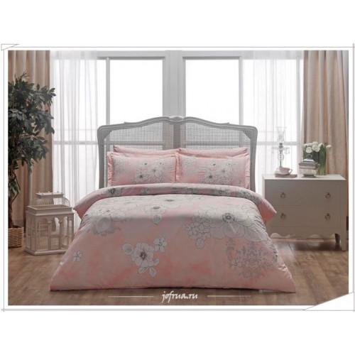 Постельное белье TAC Fiora (розовое)