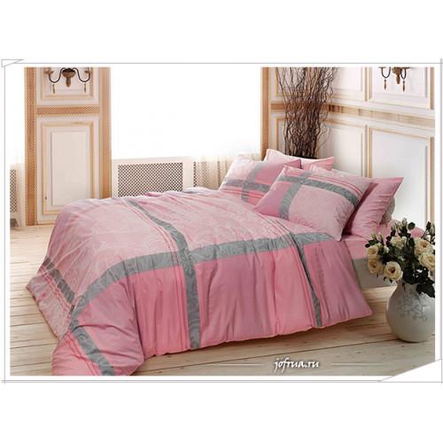 Постельное белье TAC Marcel (розовое)
