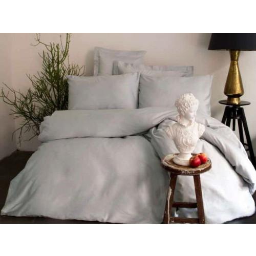 Постельное белье Issimo Home Simply Satin серый