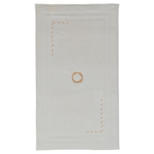 Коврик для ног Soft Cotton Sehzade (кремовый) 50x90