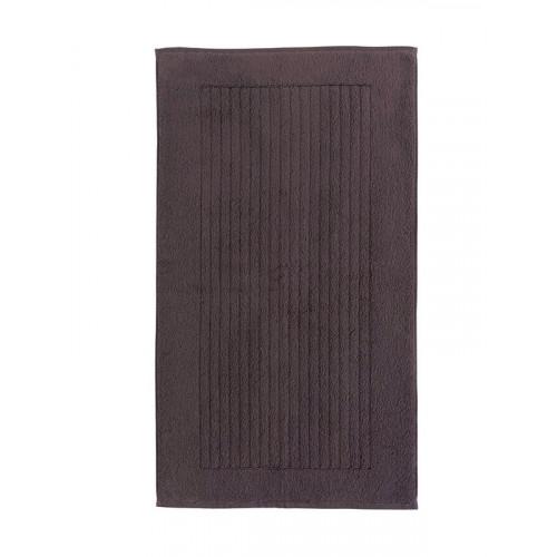 Полотенце-коврик для ног Soft Cotton Loft (фиолетовый) 50x90