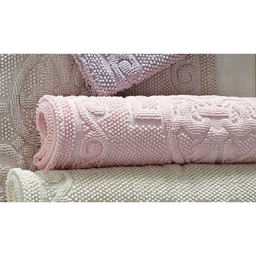Коврик для ног Gelin Home Sonil розовый