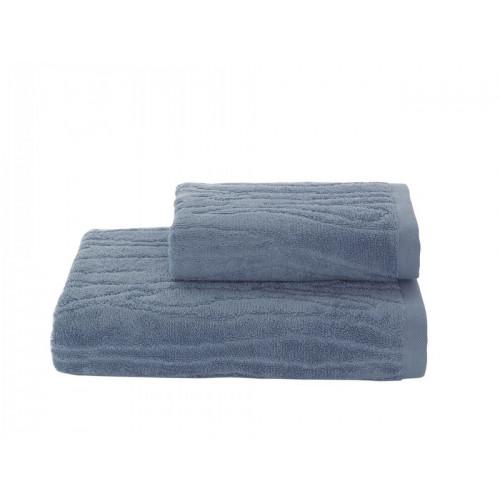 Полотенце Soft Cotton Sortie (голубое)