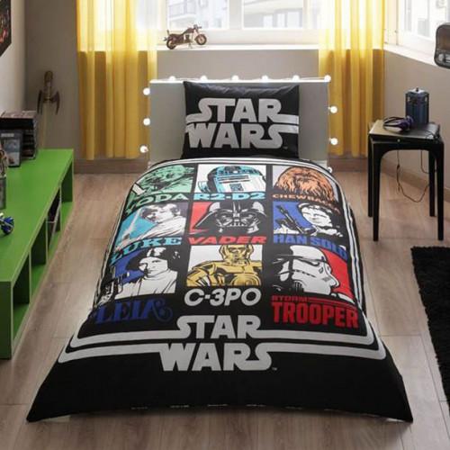 Детское постельное белье TAC Star Wars