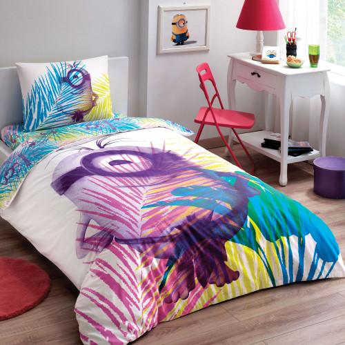 Детское постельное белье TAC Minions Paradise