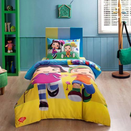 Детское постельное белье TAC Leliko
