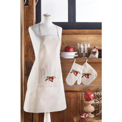 Набор для кухни Tivolyo Home Granada 3 предмета
