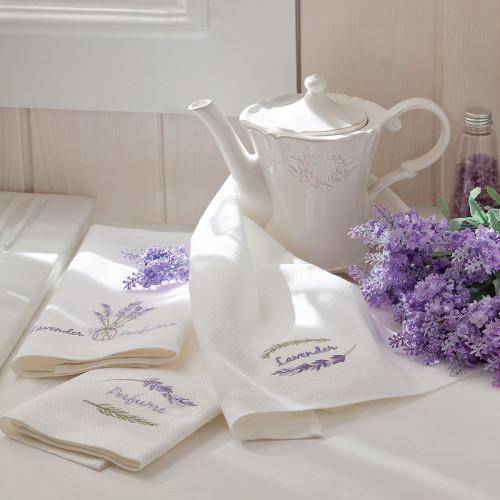 Cалфетки для кухни Tivolyo Perfume (3 предмета) 40х60