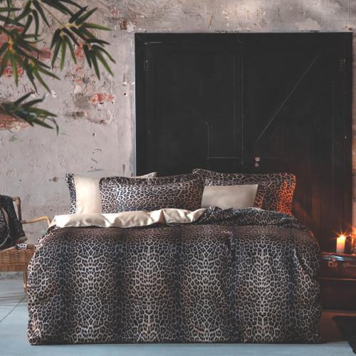 Постельное белье Tivolyo Leopard