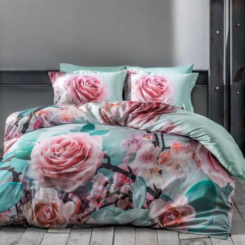 Постельное белье Tivolyo Home Rose Dream