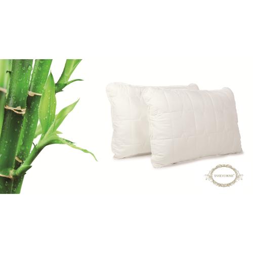 Подушка Tivolyo Home Bamboo