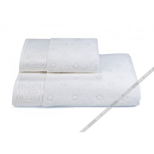 Полотенце Soft Cotton Vera (белое)