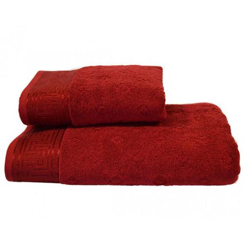 Полотенце Soft Cotton Vera (красное)