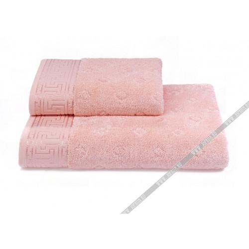 Полотенце Soft Cotton Vera (розовое)
