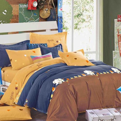 Постельное белье Kingsilk VX-110 1.5-спальное