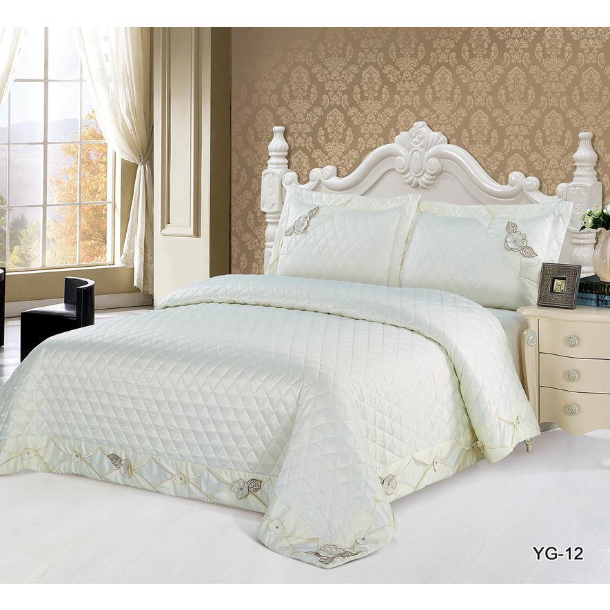 Купить недорогое покрывало на двуспальную кровать