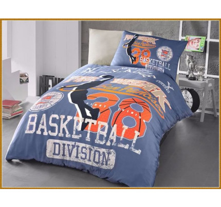 Детское постельное белье Karven Basketball