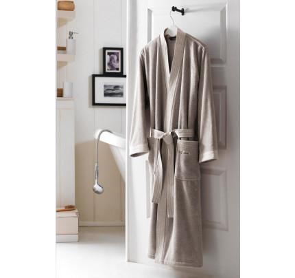 Халат мужской Soft Cotton Linen