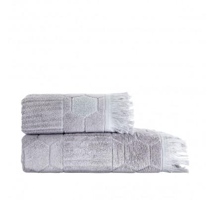 Полотенце Arya Frew (серый)