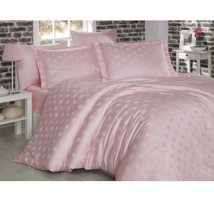 Постельное белье Hobby Home Diamond Spot (нежно-розовый)