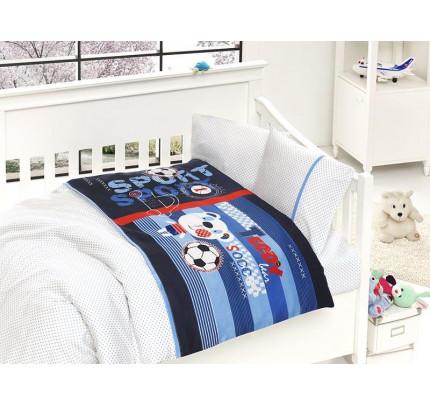 Детское постельное белье First Choice Tinny