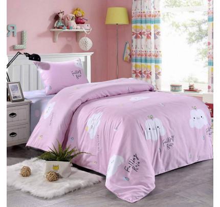 Sofi de Marko Тучка (розовый) детское постельное белье