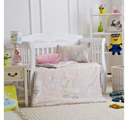 Sofi de Marko Джегги детский комплект в кроватку