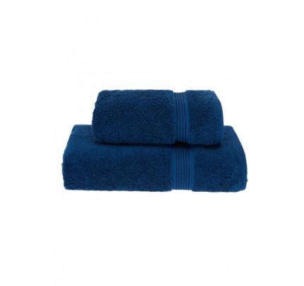 Полотенце Soft Cotton Lane (темно-голубой)