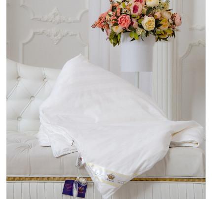 Шелковое одеяло Kingsilk Elisabette Классик (всесезонное)