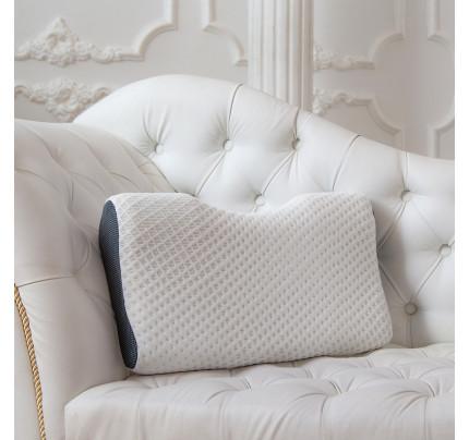 Подушка Kingsilk Memory Foam Relax Neo 50x27x9/3.5