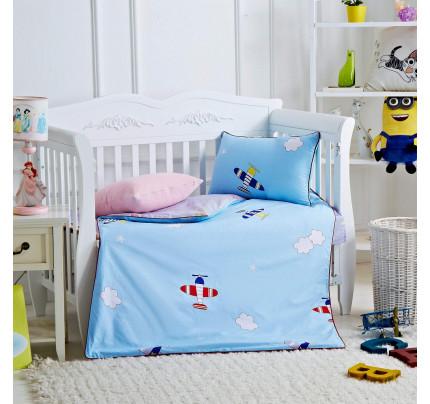 Sofi de Marko Хэппи Флай детский комплект в кроватку